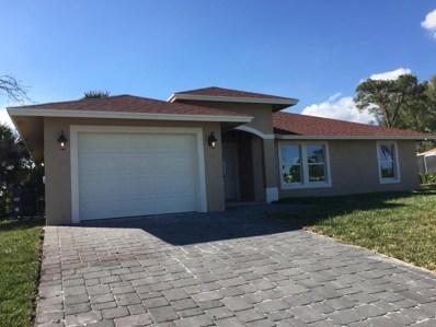 1711 W Breezy Ln, West Palm Beach, FL 33417 - MLS#: RX-10406876