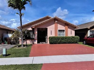 2613 W 72nd Place, Hialeah, FL 33016 - MLS#: RX-10406992