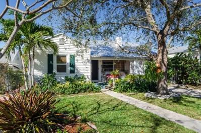 1517 N Palmway, Lake Worth, FL 33460 - MLS#: RX-10406995
