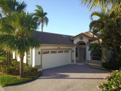 6178 Bay Isles Drive, Boynton Beach, FL 33437 - MLS#: RX-10406999