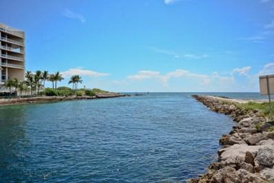 1111 S Ocean Boulevard UNIT 215, Boca Raton, FL 33432 - MLS#: RX-10407017