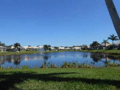 12931 Hampton Lakes Circle, Boynton Beach, FL 33436 - MLS#: RX-10407053