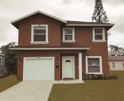 620 Latona Avenue, Lake Worth, FL 33460 - MLS#: RX-10407060