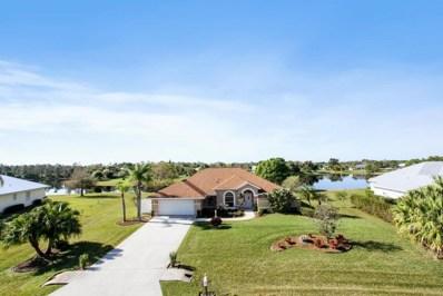 816 SE Waterside Way, Stuart, FL 34997 - MLS#: RX-10407130