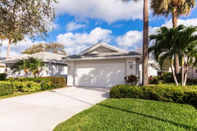 4101 Old Oak Drive, Palm Beach Gardens, FL 33410 - MLS#: RX-10407139