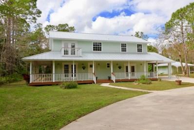 16095 121st Terrace N, Jupiter, FL 33478 - MLS#: RX-10407150