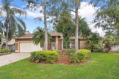 105 Oxford Court, West Palm Beach, FL 33411 - MLS#: RX-10407240