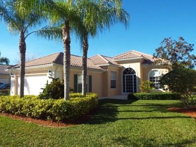 8177 Rosalie Lane, Wellington, FL 33414 - MLS#: RX-10407243