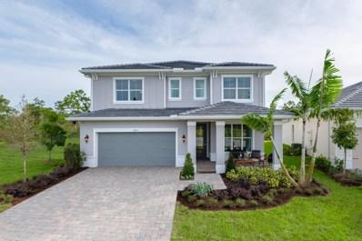 4684 SW Briarwood Court, Stuart, FL 34997 - MLS#: RX-10407268