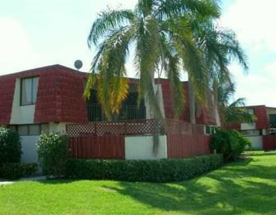 3941 Victoria Drive, West Palm Beach, FL 33406 - MLS#: RX-10407271