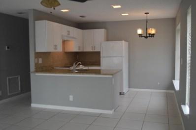10399 Boynton Place Circle, Boynton Beach, FL 33437 - MLS#: RX-10407288