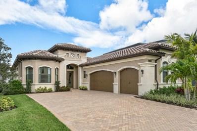 9783 Vitrail Lane, Delray Beach, FL 33446 - MLS#: RX-10407305