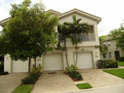 3273 Laurel Ridge Circle, Riviera Beach, FL 33404 - MLS#: RX-10407306
