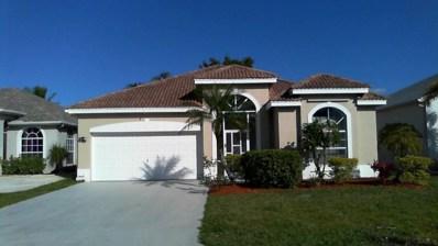 116 Belmont Drive, Royal Palm Beach, FL 33411 - MLS#: RX-10407317