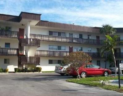 200 Waterway Drive S UNIT 202, Lantana, FL 33462 - MLS#: RX-10407332