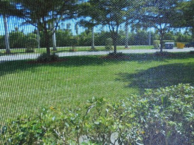 548 Fanshaw N, Boca Raton, FL 33434 - MLS#: RX-10407356
