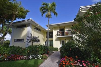 3665 Quail Ridge Drive N UNIT Bobwhit>, Boynton Beach, FL 33436 - MLS#: RX-10407364