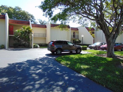 1814 Presidential Way UNIT 102, West Palm Beach, FL 33401 - MLS#: RX-10407369