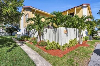 161 Seabreeze Circle, Jupiter, FL 33477 - MLS#: RX-10407415