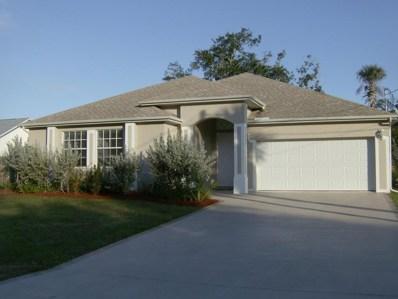 2321 SW Valnera Street, Port Saint Lucie, FL 34953 - MLS#: RX-10407457
