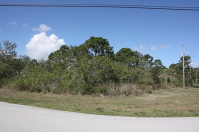 5763 NW Cone Street, Port Saint Lucie, FL 34953 - MLS#: RX-10407494