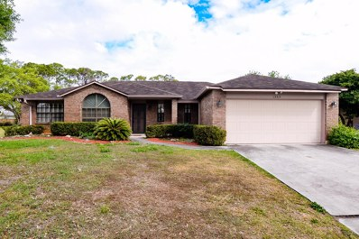 1365 SE Floresta Drive, Port Saint Lucie, FL 34983 - MLS#: RX-10407507