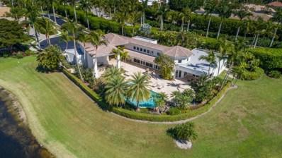16691 Meadow Creek Circle, Delray Beach, FL 33484 - MLS#: RX-10407514