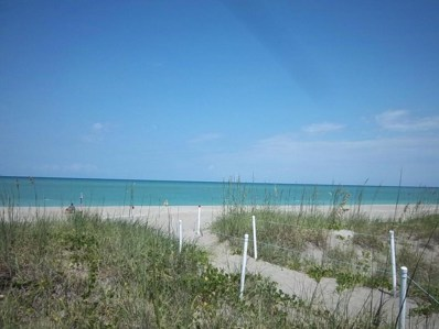 2400 S Ocean Drive UNIT 5512, Fort Pierce, FL 34949 - MLS#: RX-10407532