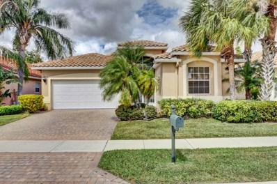 7119 Lombardy Street, Boynton Beach, FL 33472 - MLS#: RX-10407580