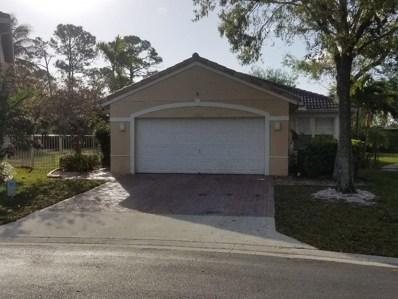 6284 Willoughby Circle, Lake Worth, FL 33463 - MLS#: RX-10407618