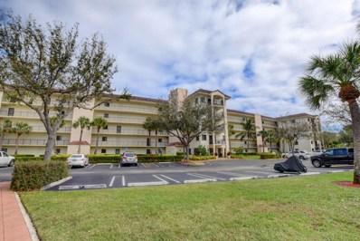2105 Lavers Circle UNIT 402, Delray Beach, FL 33444 - MLS#: RX-10407633