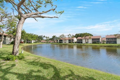 10640 Tropic Palm Avenue UNIT 101, Boynton Beach, FL 33437 - MLS#: RX-10407675