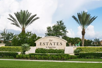 11968 SW Aventino Drive, Port Saint Lucie, FL 34987 - MLS#: RX-10407735