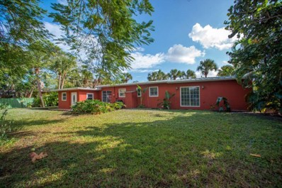 3122 Palm Drive, Delray Beach, FL 33483 - MLS#: RX-10407745