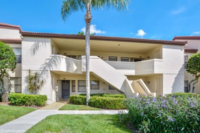 5927 Parkwalk Drive UNIT 723, Boynton Beach, FL 33472 - MLS#: RX-10407793