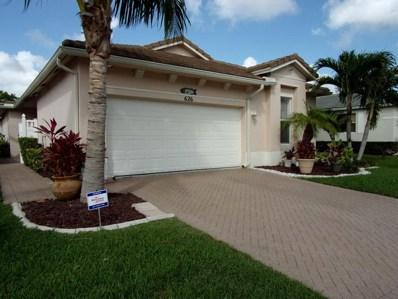 626 SW Indian Key Drive, Port Saint Lucie, FL 34986 - MLS#: RX-10407862