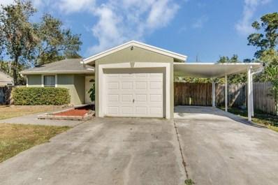 4679 Appaloosa Street, West Palm Beach, FL 33417 - MLS#: RX-10407885