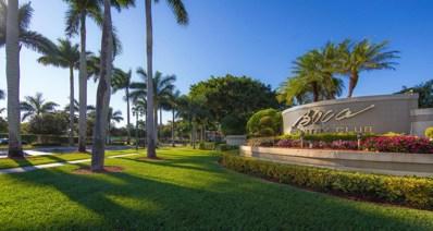 17340 Boca Club Boulevard UNIT 702, Boca Raton, FL 33487 - MLS#: RX-10407930