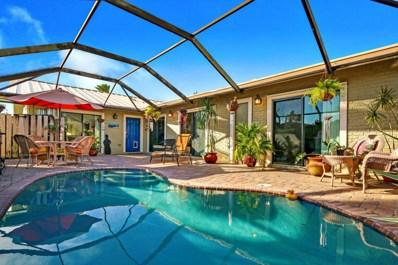 5785 Golden Eagle Circle, Palm Beach Gardens, FL 33418 - MLS#: RX-10407942