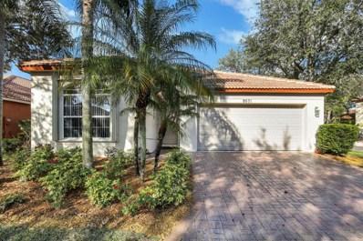 8071 Via Hacienda, Palm Beach Gardens, FL 33418 - MLS#: RX-10407955
