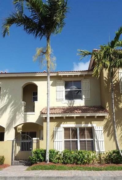 110 Monterey Bay Drive, Boynton Beach, FL 33426 - MLS#: RX-10407973