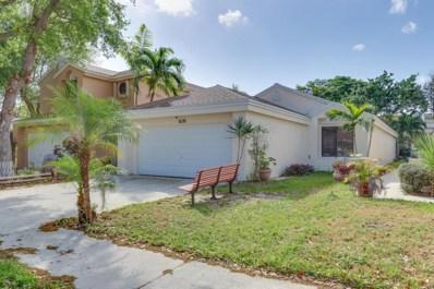 3630 NW 19th Street, Coconut Creek, FL 33066 - MLS#: RX-10407974