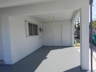 236 SW 6th, Boynton Beach, FL 33435 - MLS#: RX-10407996