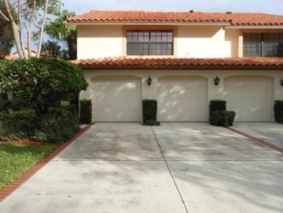7781 La Mirada Drive, Boca Raton, FL 33433 - MLS#: RX-10408005