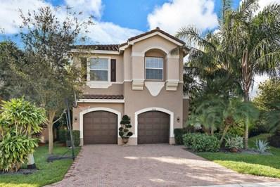 8290 Adrina Shores Way, Boynton Beach, FL 33473 - MLS#: RX-10408040