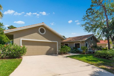 1590 NW Sweetbay Circle, Palm City, FL 34990 - MLS#: RX-10408053