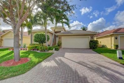 6986 Watertown Drive, Boynton Beach, FL 33437 - MLS#: RX-10408067