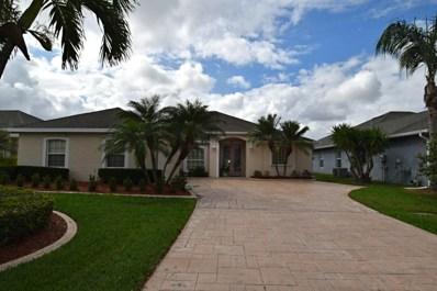348 NW Emilia Way, Jensen Beach, FL 34957 - MLS#: RX-10408097