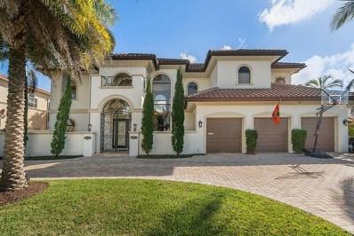 942 Allamanda Drive, Delray Beach, FL 33483 - MLS#: RX-10408113