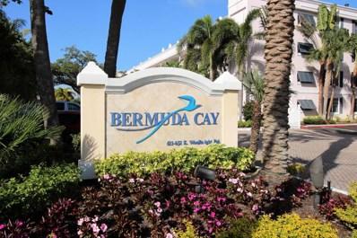 651 E Woolbright Road UNIT 407, Boynton Beach, FL 33435 - MLS#: RX-10408173